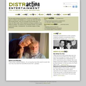 Distraction Entertainment