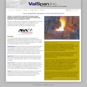 Valspan, Inc.